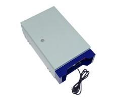 Репитер 3G базовый оптический блок Baltic Signal BS-3G-90 FIBER PRO (90 дБ, 2000 мВт) фото 1