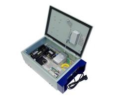 Репитер 3G базовый оптический блок Baltic Signal BS-3G-90 FIBER PRO (90 дБ, 2000 мВт) фото 3