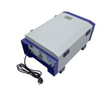 Репитер GSM базовый оптический блок Baltic Signal BS-GSM-90 FIBER PRO (90 дБ, 2000 мВт) фото 1