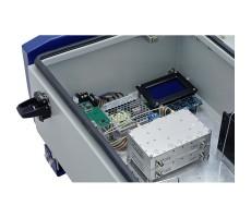 Репитер GSM базовый оптический блок Baltic Signal BS-GSM-90 FIBER PRO (90 дБ, 2000 мВт) фото 4