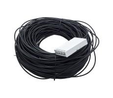 Репитер GSM базовый оптический блок Baltic Signal BS-GSM-90 FIBER PRO (90 дБ, 2000 мВт) фото 5
