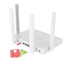 Роутер 3G/4G-WiFi Keenetic Hero 4G (KN-2310) фото 3