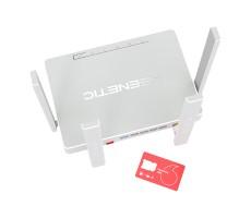 Роутер 3G/4G-WiFi Keenetic Hero 4G (KN-2310) фото 4