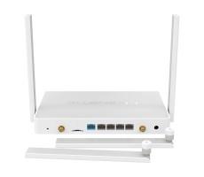 Роутер 3G/4G-WiFi Keenetic Hero 4G (KN-2310) фото 5