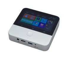 Роутер 3G/4G-WiFi ZTE Spro 2 (MF97e) фото 2