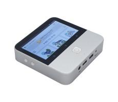 Роутер 3G/4G-WiFi ZTE Spro 2 (MF97e) фото 5