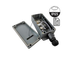 Тандем NR-400 (Tandem NR-400) компактный уличный 4G/3G/2G с POE фото 2