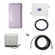 Усилитель 3G/4G Baltic Signal BS-3G/4G-65-kit (до 200 м2)