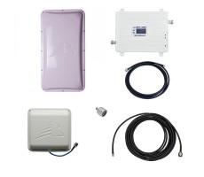 Усилитель 3G/4G Baltic Signal BS-3G/4G-65-kit (до 200 м2) фото 1