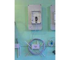 Усилитель 3G/4G Дача-Универсал 2x2 USB на базе антенны со встроенным модемом фото 6
