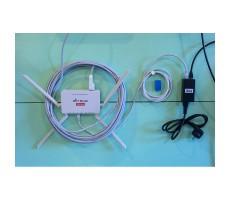 Усилитель 3G/4G Дача-Универсал 2x2 USB на базе антенны со встроенным модемом фото 8