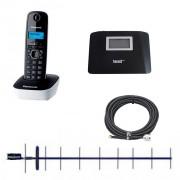 Усилитель сигнала беспроводного телефона Termit pbxGate V2