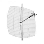 Параболическая антенна PRISMA PRO 3G/4G MIMO (прямофокусная, 2 x 27 дБ)