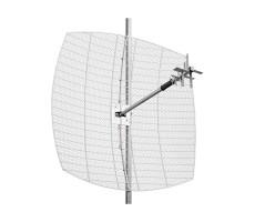 Параболическая антенна PRISMA 3G/4G MIMO PRO (прямофокусная, 2 x 27 дБ) фото 1