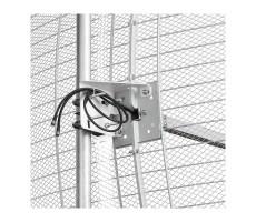 Параболическая антенна PRISMA 3G/4G MIMO PRO (прямофокусная, 2 x 27 дБ) фото 2