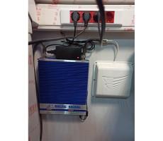Репитер GSM/LTE1800+3G Baltic Signal BS-DCS/3G-75 (75 дБ, 320 мВт) фото 6