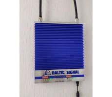 Репитер GSM900+GSM/LTE1800 Baltic Signal BS-GSM/DCS-75 (75 дБ, 320 мВт) фото 7