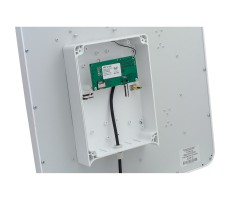 Антенна ZETA MIMO 2x2 BOX со встроенным роутером AXR-5 фото 5