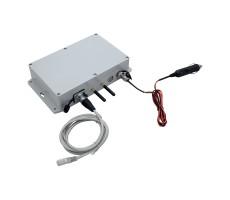 Автомобильный 3G/4G-роутер AUTO BOX фото 4