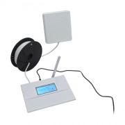 Комплект усилителя связи и интернета ДалСвязь DS-1800/2100-20 (до 200 м2)