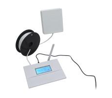 Комплект усилителя связи и интернета ДалСвязь DS-1800/2100-20 (до 200 м2) фото 1
