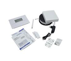 Комплект усилителя связи и интернета ДалСвязь DS-1800/2100-20 (до 200 м2) фото 9