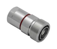 Разъём DF-1/2F (DIN-female, прижимной, на кабель 1/2) (Acome C0001X) фото 2