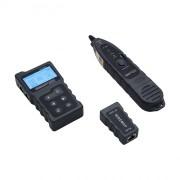Сетевой кабельный PoE тестер NF-8209