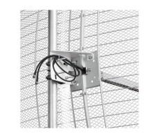 Параболическая MIMO-антенна KNA27-800/2700C фото 2