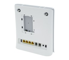 Роутер 3G/4G-WiFi ZTE MF286 фото 5