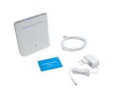 Роутер 3G/4G-WiFi ZTE MF286 фото 7