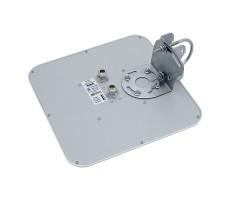Антенна 3G/4G PETRA BB MIMO 2x2 (Панельная, 2 х 13-15 дБ) фото 5