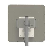 Антенна WiFi AX-2420P MIMO 2x2 BOX (Панельная, 2 x 20 дБ) фото 2