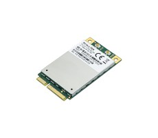 Модем 3G/4G Mini PCI-e MikroTik R11e-LTE6 фото 1