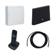 Усилитель связи и интернета на базе роутера Huawei B311