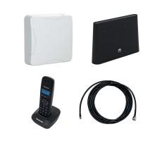 Усилитель связи и интернета на базе роутера Huawei B311 фото 1