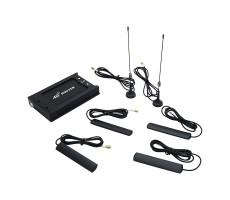 Автомобильный 3G/4G-роутер ZBT WE1026-5G фото 5