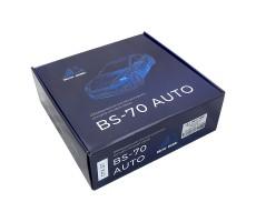 GSM+3G-усилитель для транспорта Baltic Signal BS-GSM/3G-70 AUTO фото 6