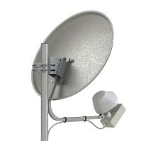 Облучатель 3G/4G UMO-3 MIMO BOX (LTE1800/DC-HSPA+/LTE2600) фото 2