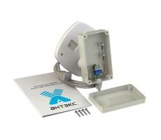 Облучатель 3G/4G UMO-3 MIMO BOX (LTE1800/DC-HSPA+/LTE2600) фото 3