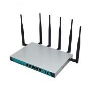 Роутер 3G/4G-WiFi ZBT WG1602 Dual-Sim