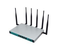 Роутер 3G/4G-WiFi ZBT WG1602 Dual-Sim фото 1