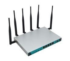 Роутер 3G/4G-WiFi ZBT WG1602 Dual-Sim фото 5