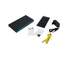Роутер 4G/5G-WiFi ZBT WG1608 фото 6