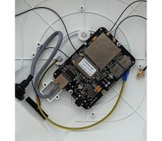 Уличный 3G/4G-роутер CAT.6 (LTE-A) NR-612 фото 2