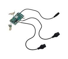 Встраиваемый роутер 3G/4G-WiFi ZBT WE2802D фото 2