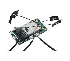 Встраиваемый роутер 3G/4G-WiFi ZBT WE2802D фото 3