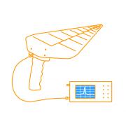 Замер сигнала сотовой связи