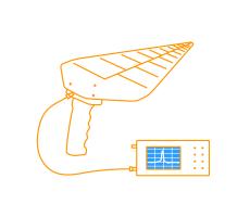 Замер сигнала сотовой связи фото 1