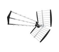 Антенна ДМВ (DVB-T, DVB-T2) Lans UL-15 DX (Пассивная, 15 дБ) фото 2